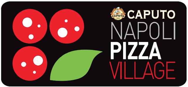 Napoli Pizza Village a Giugno sul Lungomare