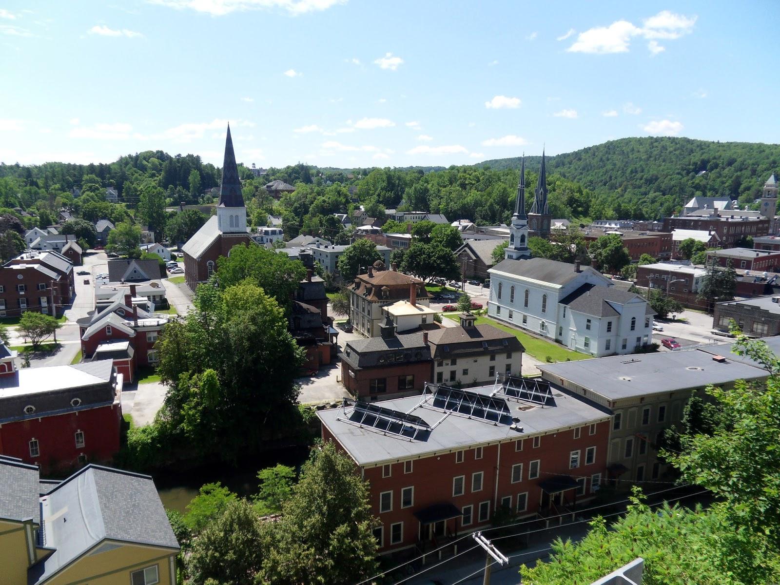 Montpelier | Vermont | Estados Unidos da América