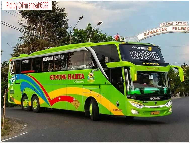 Tiket Travel Dan Tiket Bus Surabaya Denpasar Bali - Aneka Harga