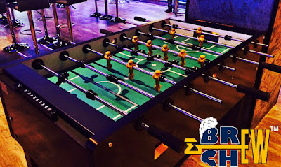 Underdoggs Sports Bar and Grill Games | Bangalore