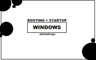 Cara Sederhana Mempercepat Booting Windows