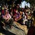 8 Myanmar nationals caught in Tripura, 1,200 refugees in Mizoram under watch