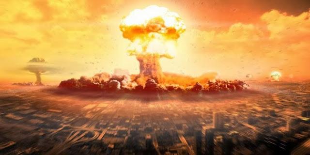 10 Tanda Umat Manusia Menuju Perang Dunia III