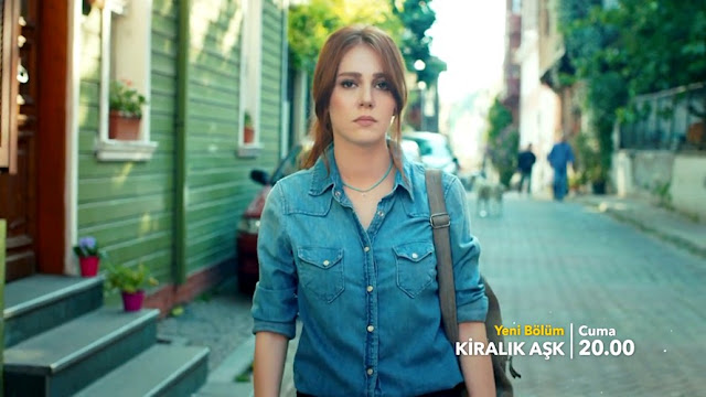 مسلسل حب للايجار Kiralık Aşk إعلان الحلقة 51 مترجمة للعربية