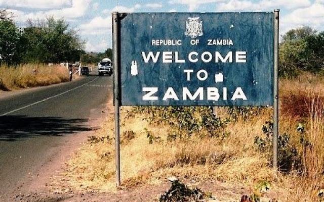 Μας έκαναν Ζάμπια και πανηγυρίζουν