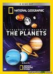 Chỉ Dẫn Của Nhà Du Hành Đến Các Hành Tinh - A Traveler's Guide to the Planets