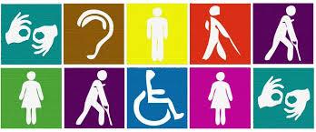 ¿A quiénes se considera personas con discapacidad?