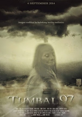 Poster Film Tumbal 97