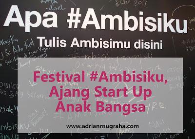 alt Festival #Ambisiku