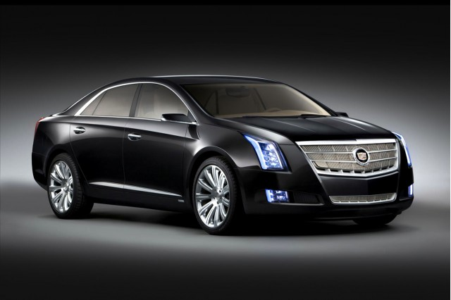 general motors india shelves plan to launch cadillac ~ wheel-o-mania