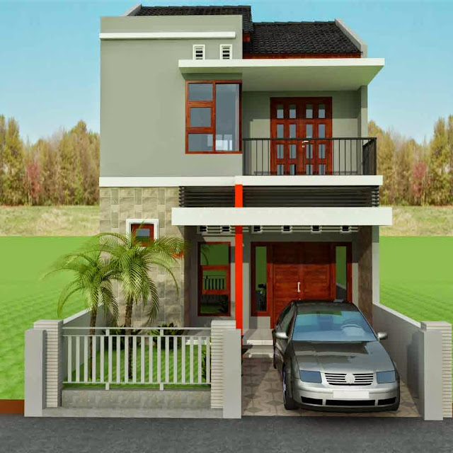Desain Rumah Minimalis Kumpulan Model Rumah Minimalis
