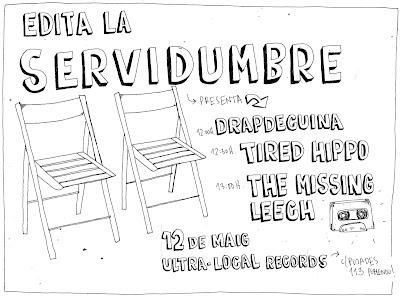 217è📢 Butlletí Ultra-Local Records