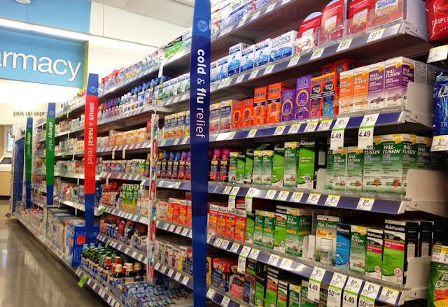 Farmácias CVS em Miami