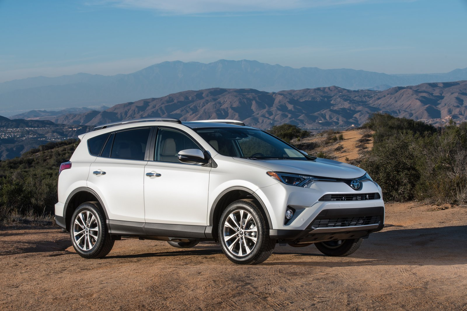 2017 toyota rav4 receives price cuts of up to 1 330