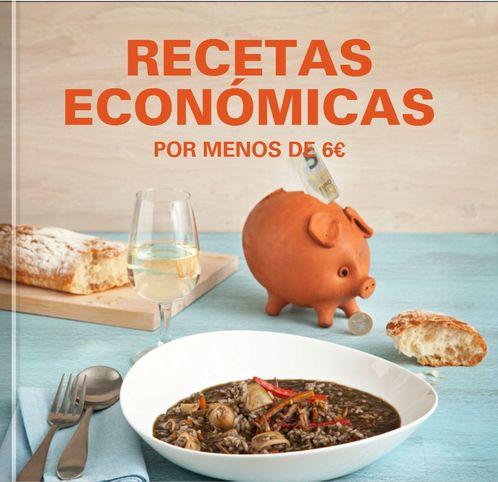 Libros Thermomix Gratis 100 Recetas Económicas Thermomix
