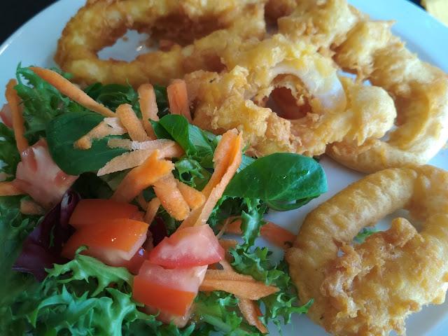 [#Restaurant] Cafeteria Migdia