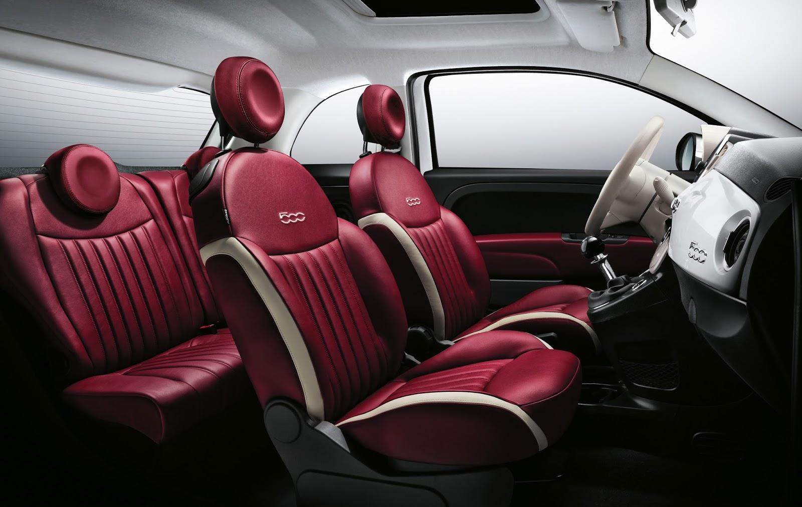 150703 FIAT Nuova 500 42 Η άφιξη του νέου Fiat 500 είναι γεγονός