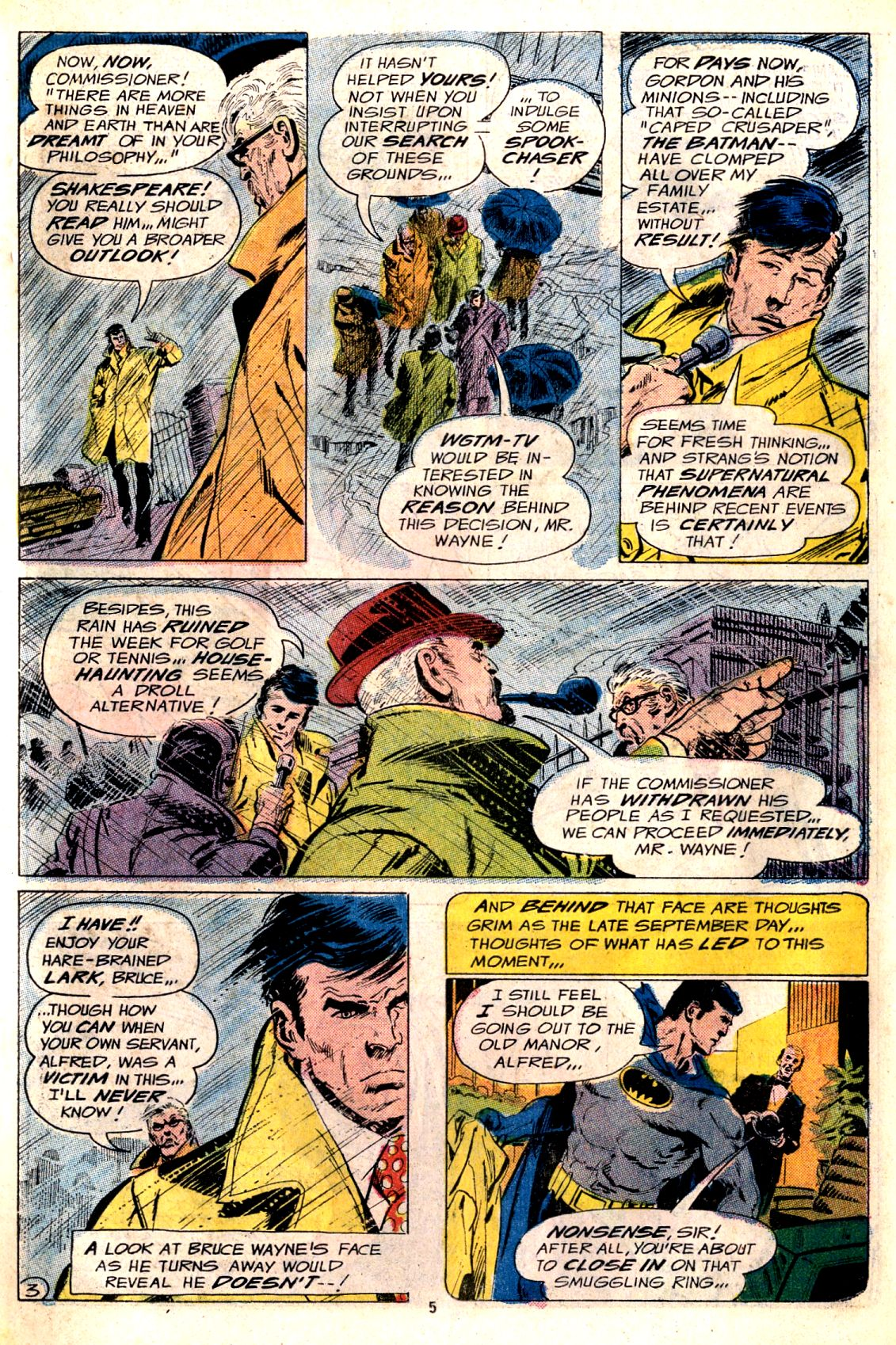 Detective Comics (1937) 438 Page 4
