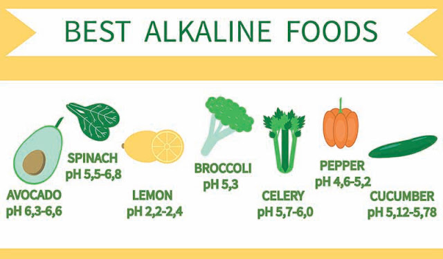 Understanding the Best Alkaline Diet in Houston