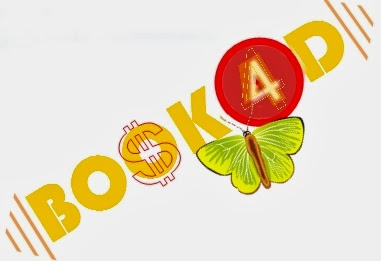 Aplikasi Book  4 Dimensi, teknologi baru yang mengagumkan