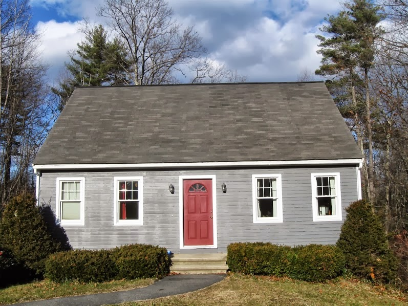 (client's House