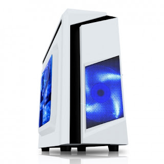 20 Casing PC Gaming Murah