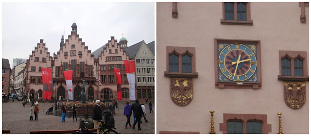 Walking Tour em Frankfurt