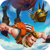 Battle Destruction Mod APK v1.0.2 [Unlimited Coin]