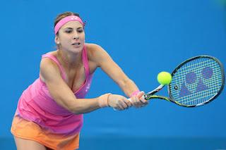Australian Open Bencic