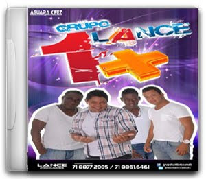 1 Lance A + – Na The Best Beach (2012)