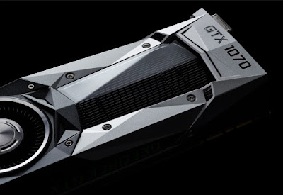 NVIDIA To Launch Pascal GeForce GTX 1070 Ti Graphics Card Based On Rumor
