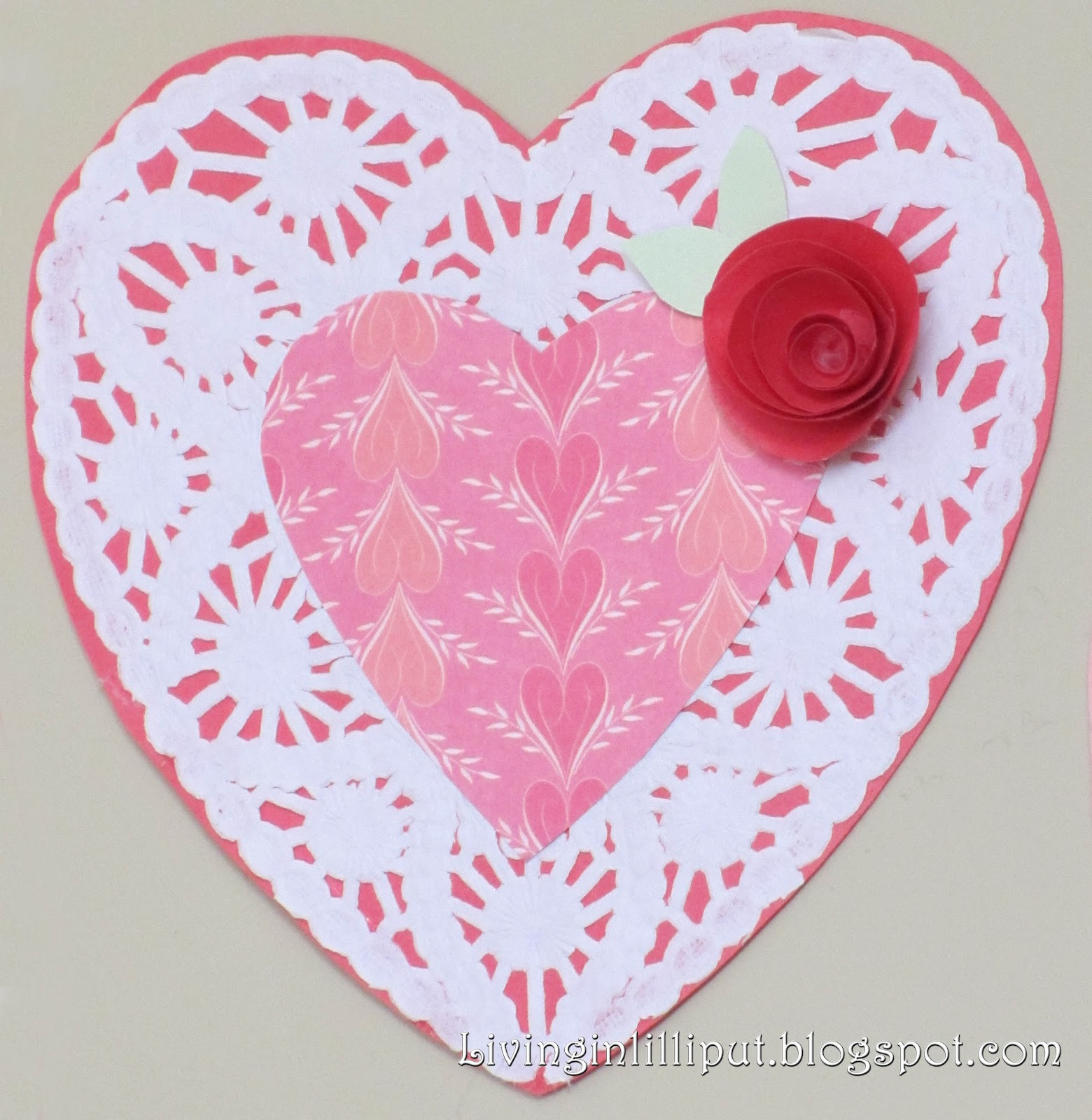 How to make Easy Paper ROSE | Crafts Tutorial - YouTube | 1600x1560