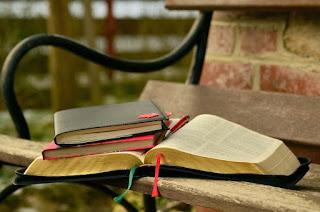 5 razões pelas quais devemos estudar a Palavra de Deus