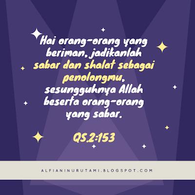 Kata Kata Bijak Dalam Al-Qur'an