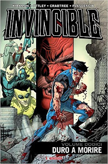 Invincible Vol.12 Di Robert Kirkman PDF