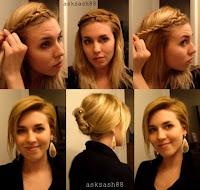 Pratik 10 Saç Modeli