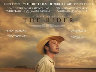 Las mejores películas del 2018 (Versión 1)