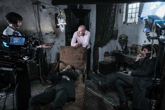 125 imagens em ultra resolução de 'Os Crimes de Grindelwald' #9 | Ordem da Fênix Brasileira