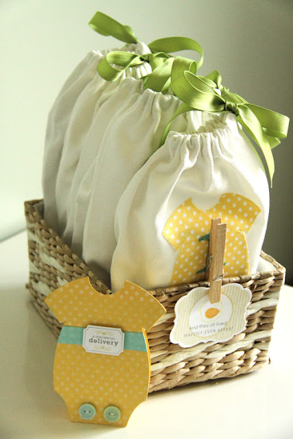 40 Diy Baby Shower Gift Ideas