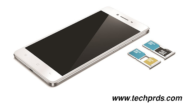 How to Hard Reset Oppo R7 Lite  Process 2017