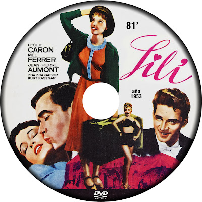 Lilí - [1953]