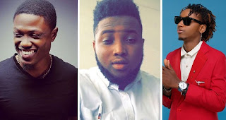 Nigerian rappers, Chinko Ekun, Vector & Yung6ix Set To Make world record of 13 hours rap