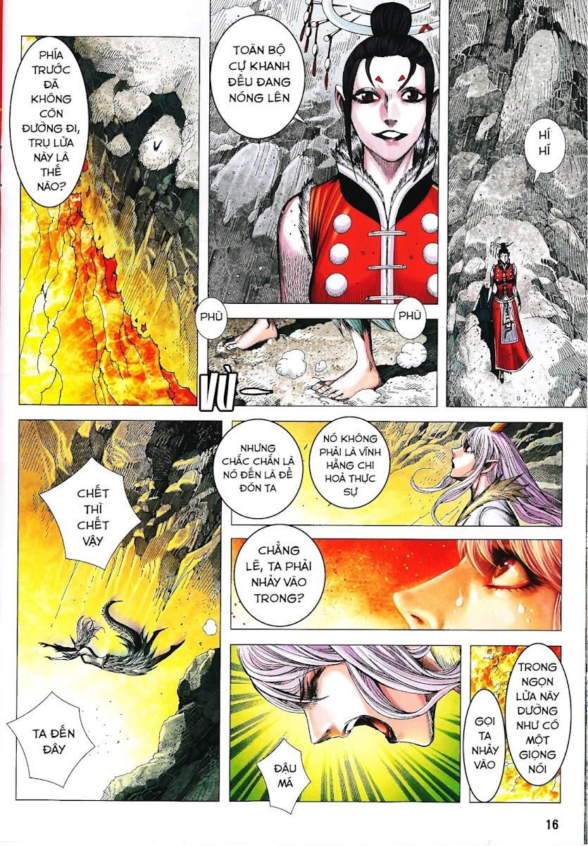 Tây Du Chap 166 - Trang 15