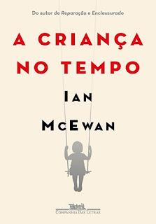 A criança no tempo, de Ian McEwan
