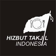 Puasa bersama HTI di Jogjakarta