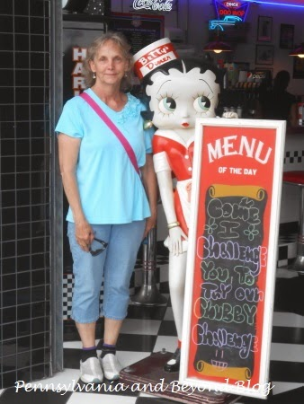 Doo Wop Diner in Wildwood - Best Burgers on the Boardwalk