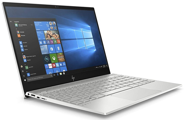 HP Envy 13-ah0002ns: análisis