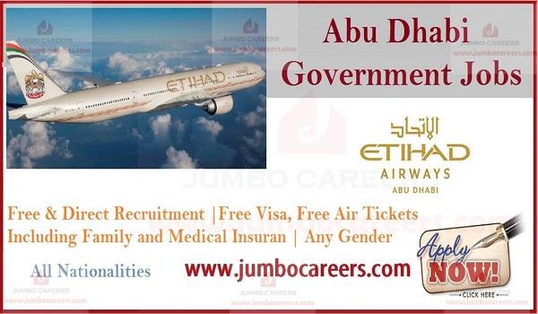 Recent Airway jobs in Abu Dhabi, New job opportunities in Abu Dhabi,