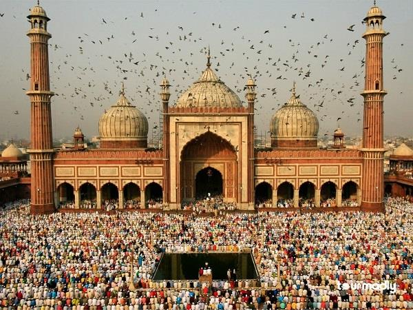 मंदिर नहीं बना तो हमारे कदम जामा मस्जिद की और बढ़ेंगे, जाने किसने दी ये धमकी.