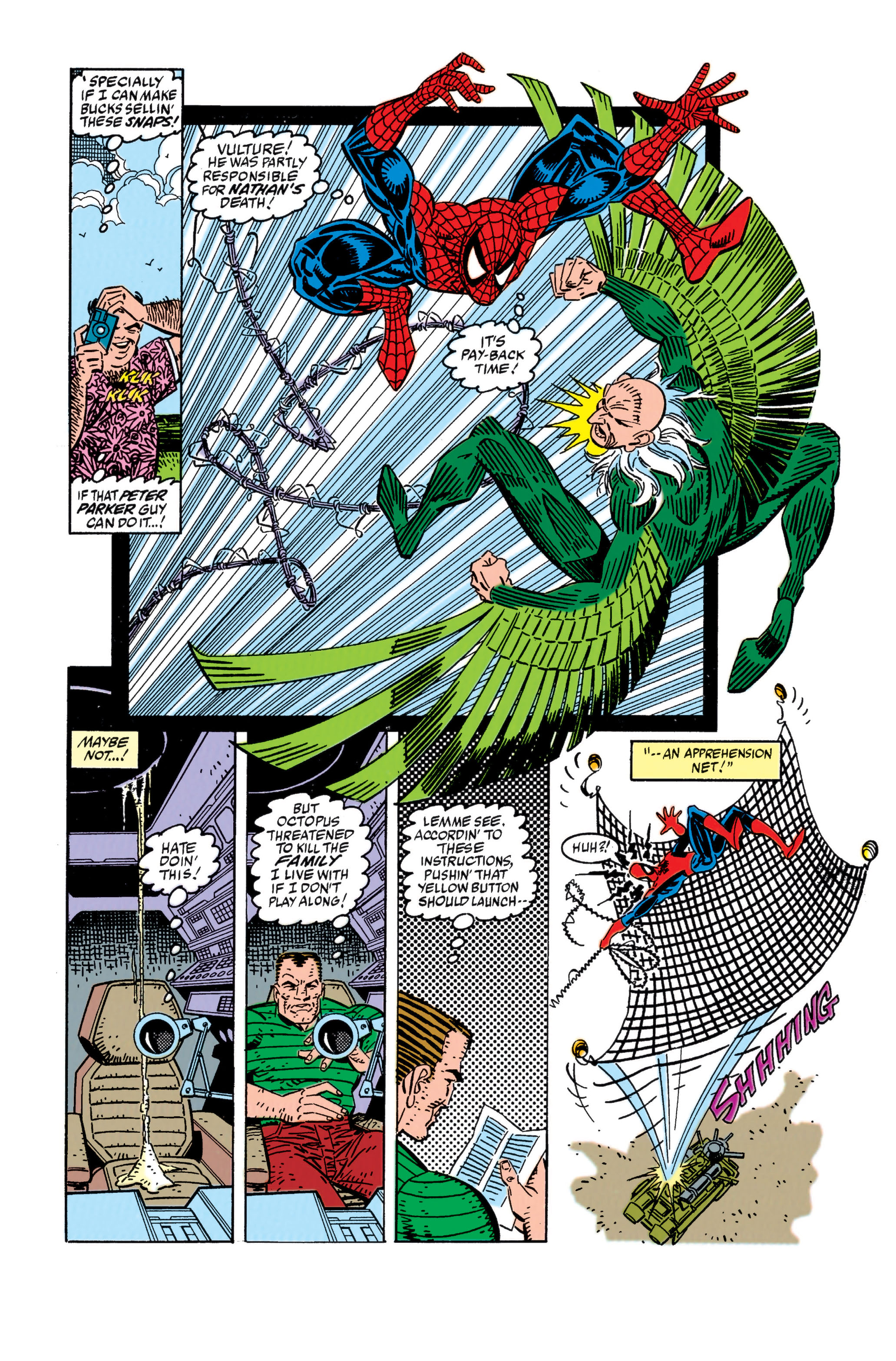 The Amazing Spider-Man (1963) 337 Page 15